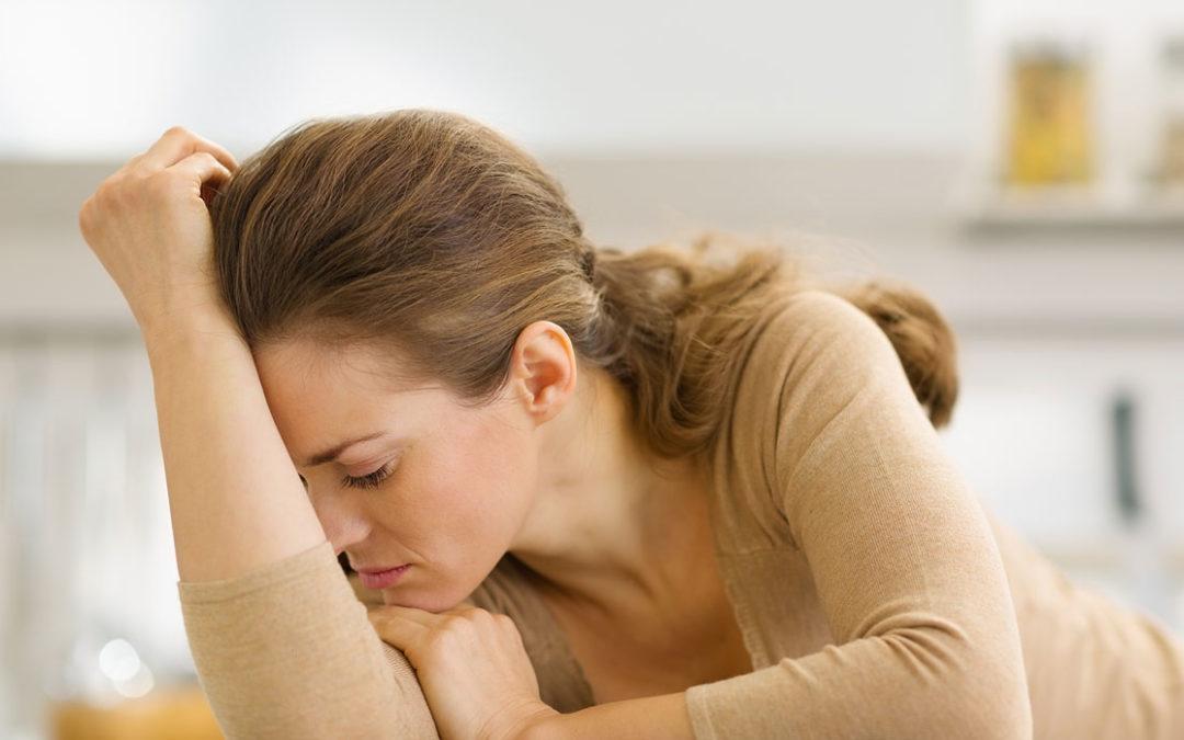 Burnout – Boreout – Mütter mit Familie und Beruf
