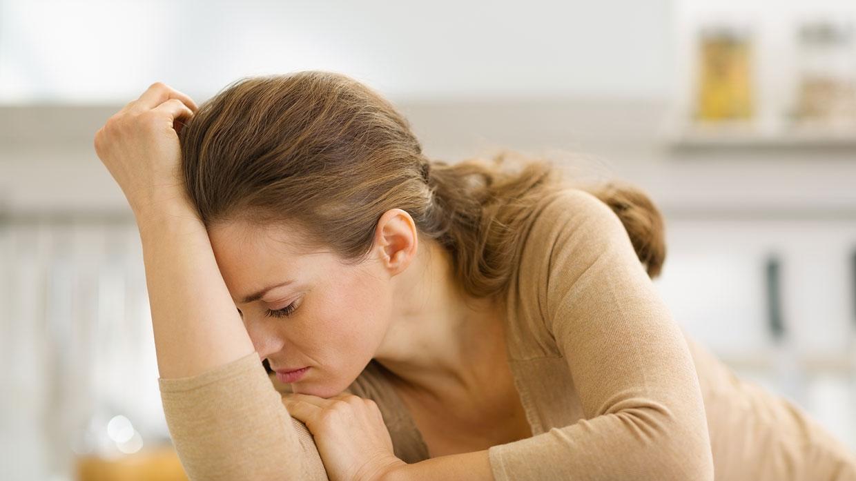 Burnout - Boreout – Mütter mit Familie und Beruf