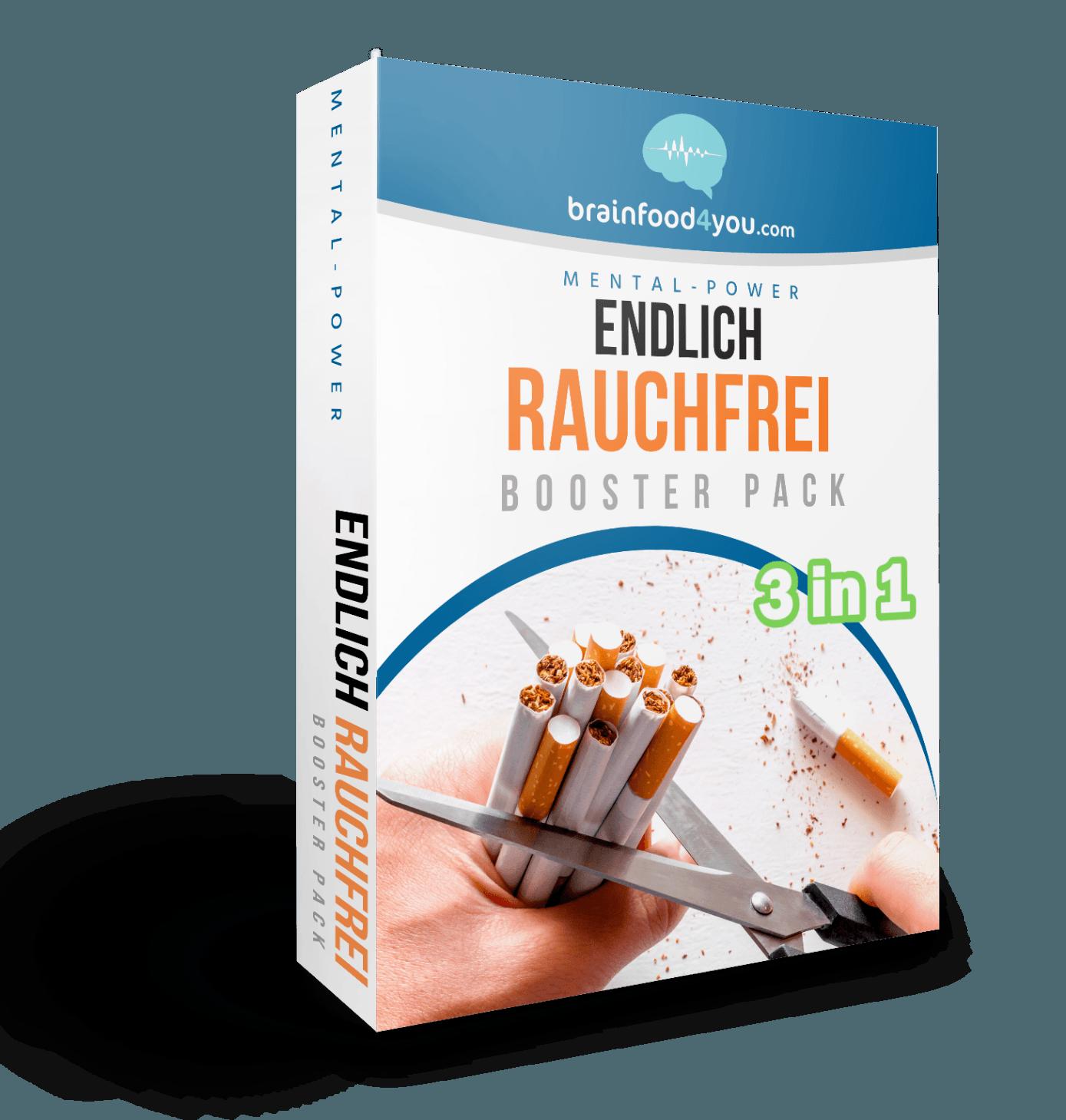 Silent Subliminals Audio CD endlich rauchfrei