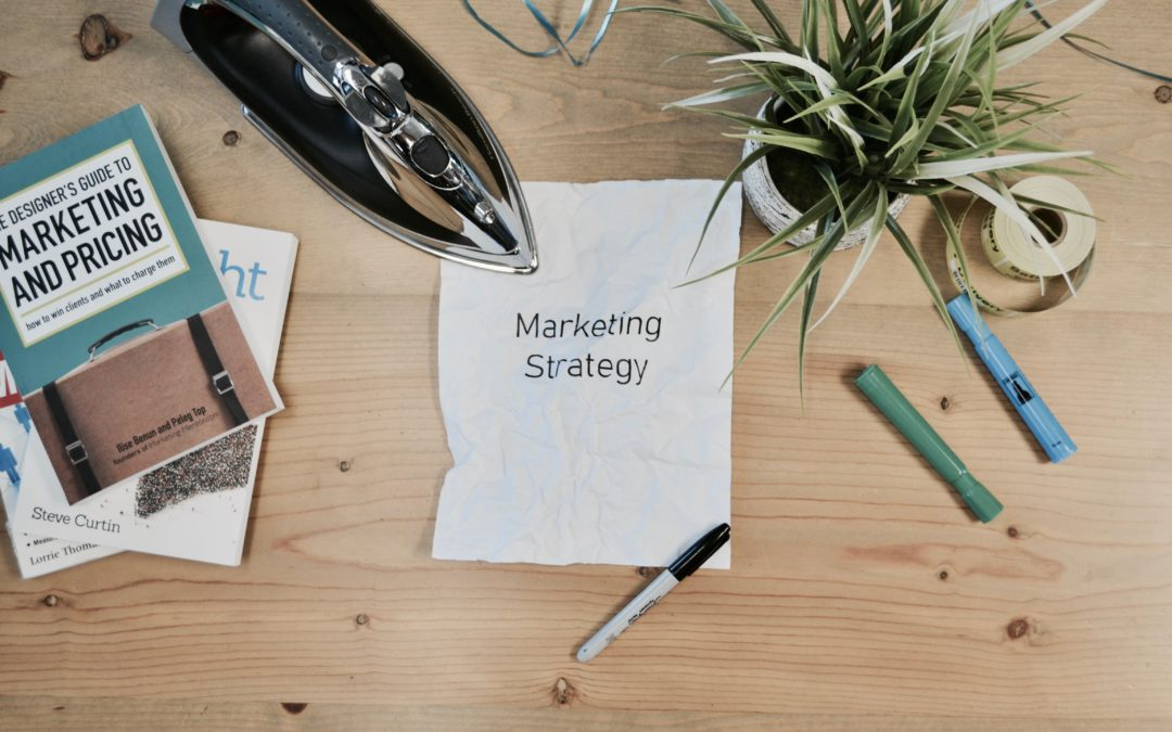 Marketing-Grundlagenausbildung für Selbständige
