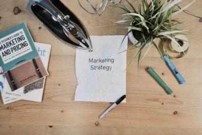 online marketing grundausbildung für Selbständige