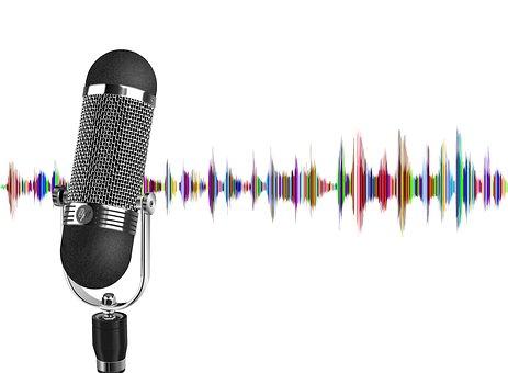 Podcast für Speaker: Wie du mit einem eigenen Podcast zu mehr Vorträgen kommst