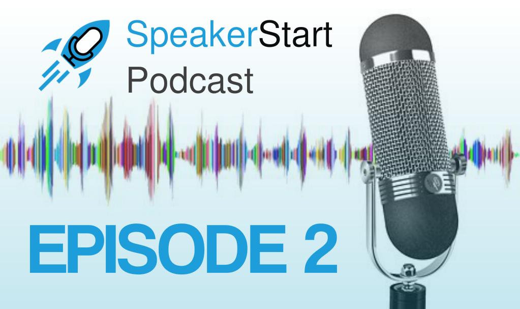 Meine schönsten und chaotischsten Speaker-Erlebnisse