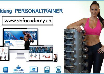 Ernährungscoach Ausbildung | Fitnesscoach Ausbildung | Fitnesstrainer Ausbildung | Fitnessinstruktor Ausbildung | Online Trainer Ausbildung