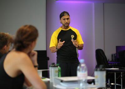 Online Fitness Ausbildung | Fitnesscoach Ausbildung | Fitnesstrainer Ausbildung | Fitnessinstruktor Ausbildung | Online Trainer Ausbildung