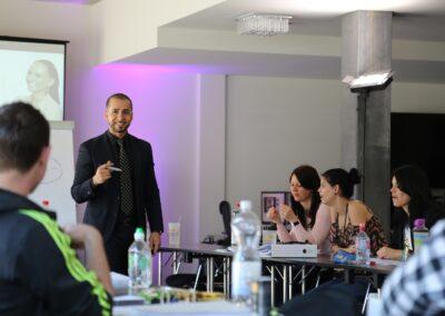 Seminare Persönlichkeitsentwicklung Schweiz