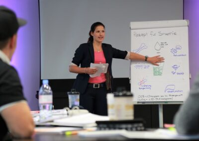 Persönlichkeitsentwicklung Coaching wallis