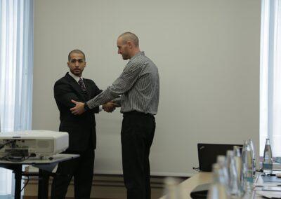 Personal Trainer Ausbildung bern