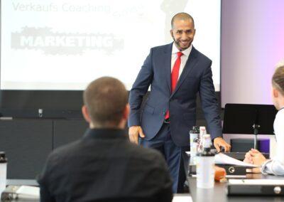 Kundengewinnung Internet | SEO Marketingberatung Olten Schweiz