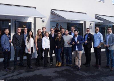 Kundengewinnung Internet | SEO Marketingberatung Thun Schweiz