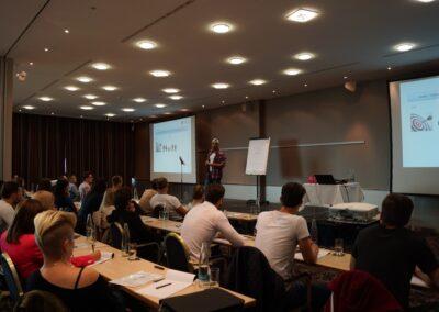Kundengewinnung Internet | SEO Marketingberatung Basel