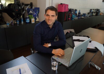 Webseiten Coaching Schweiz
