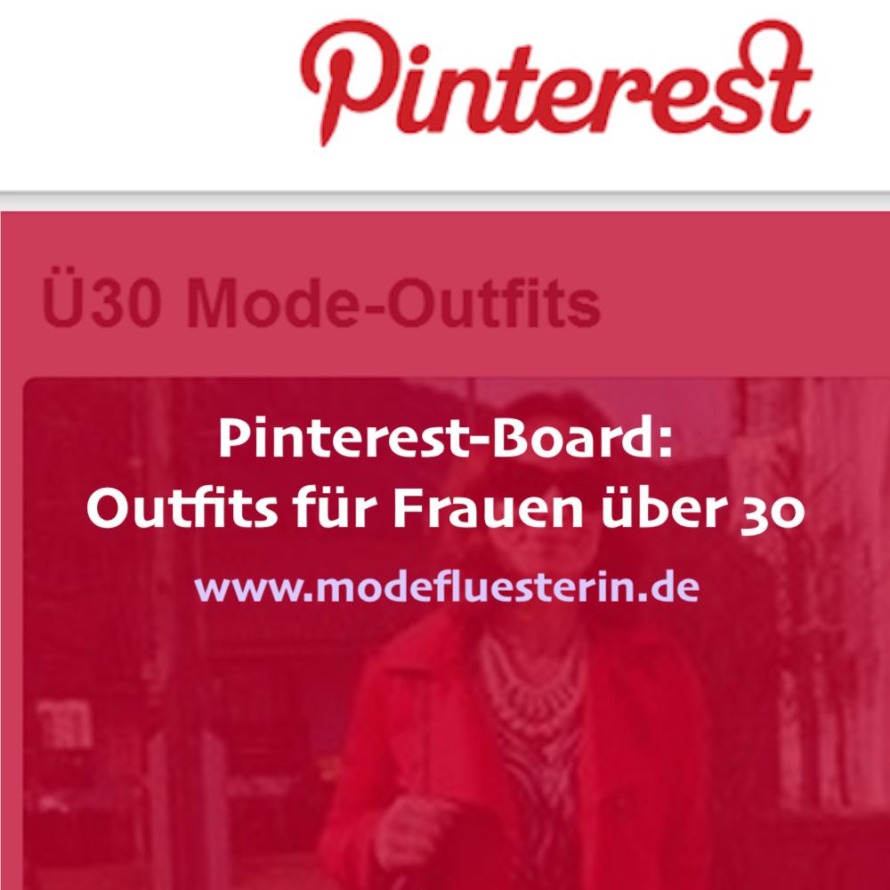 Outfits für Frauen über 30 auf Pinterest
