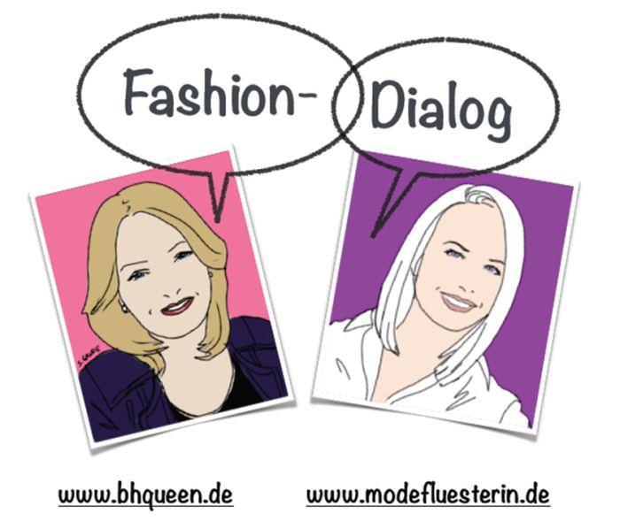 Die Modeflüsterin im Gespräch mit Susanne Geiger, der BH Queen, über die richtige BH-Größe und alles, was Frau zum Thema Dessous wissen sollte.