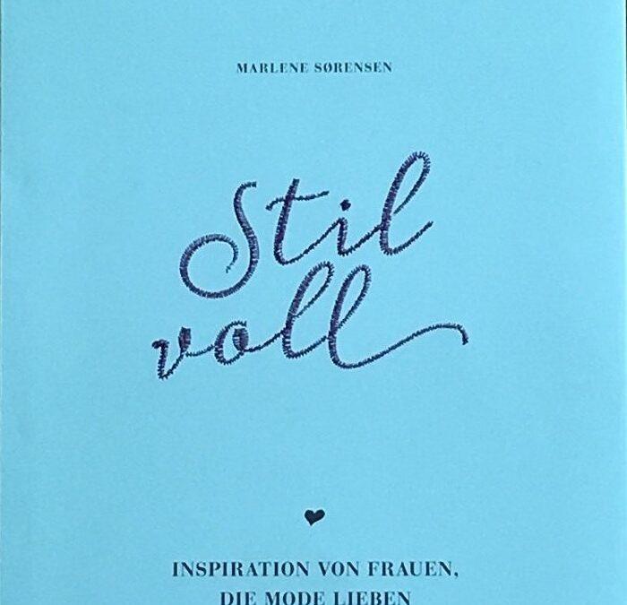 Stilvoll: Kein Stil-Ratgeber, aber ein Mode-Lesebuch für Genießer*