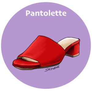 trendy und bequeme Sommer-Schuhe: Pantoletten