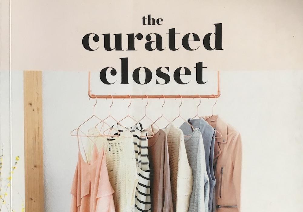 Mode-Buch The Curated Closet - Rezension von der Modeflüsterin
