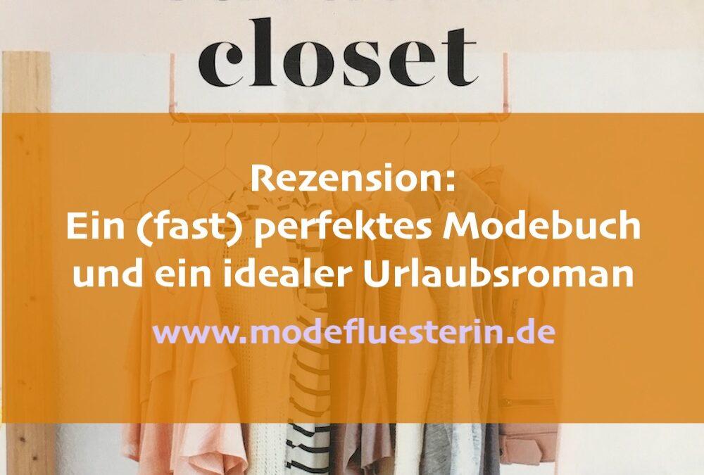 Rezension: Ein (fast) perfektes Mode-Buch*