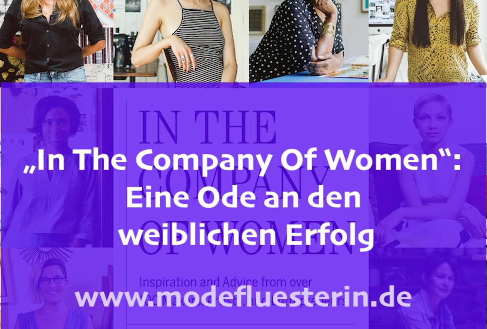 Buch-Rezension: Eine Ode an kreative Frauen und den weiblichen Erfolg