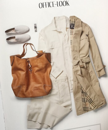 Der Burberry-Mantel ist nicht nur ein Vintage-Sammlerstück, sondern auch ein Klassiker mit Vintage-Potenzial, der auch jetzt noch eine Anschaffung lohnt.