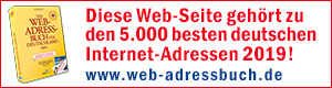 Zum Web-Adressbuch