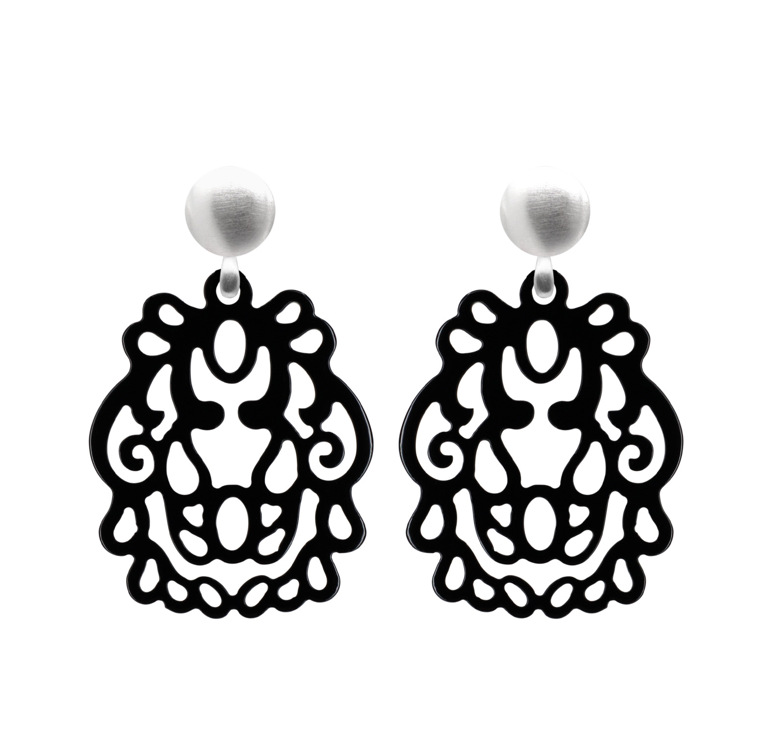 welche Ohrringe für welche Gesichtsform