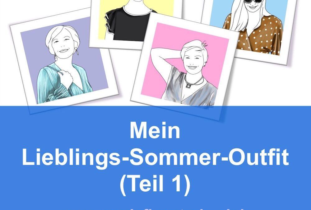 Mein Lieblings-Sommer-Style ab 40 – Eine Blogger-Aktion