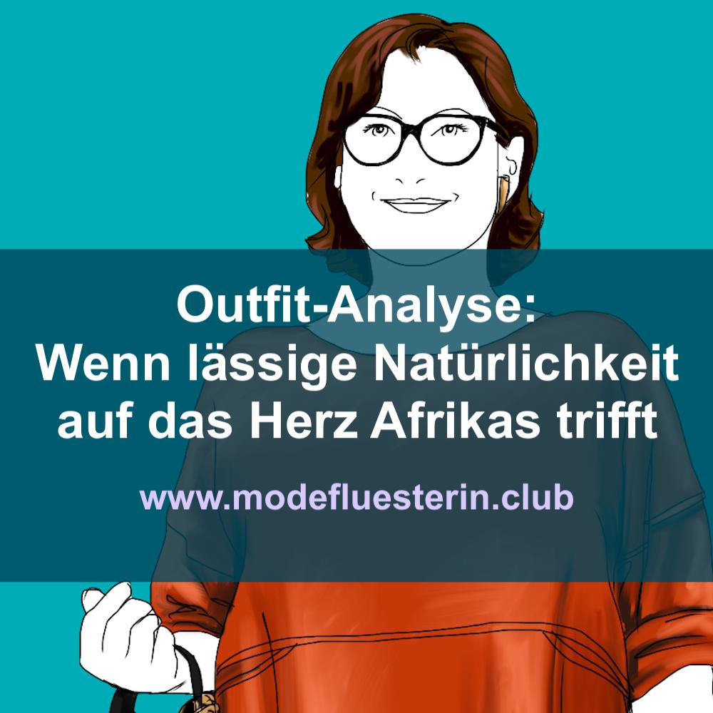 lässiger stil-typ - outfit-analyse