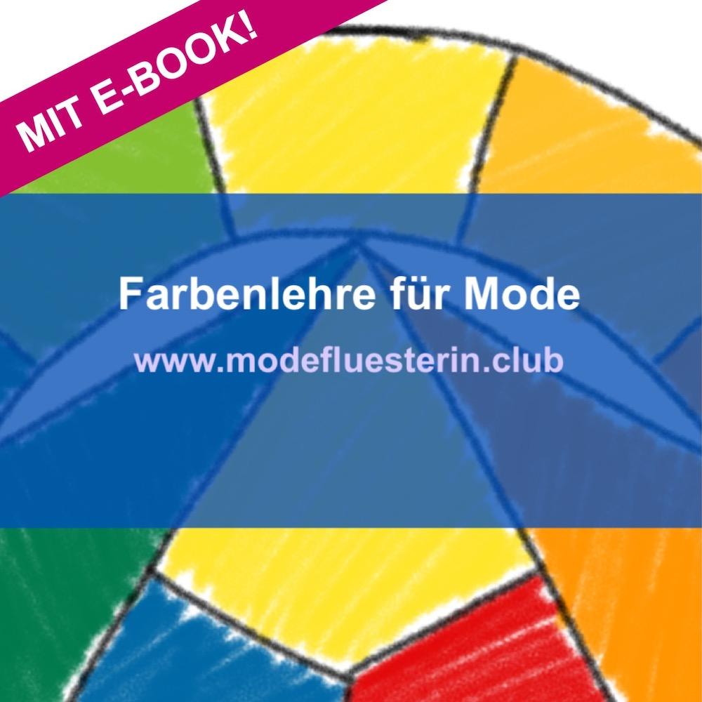Farbenlehre für Mode Alles über Farben für Kleidung   mit ...