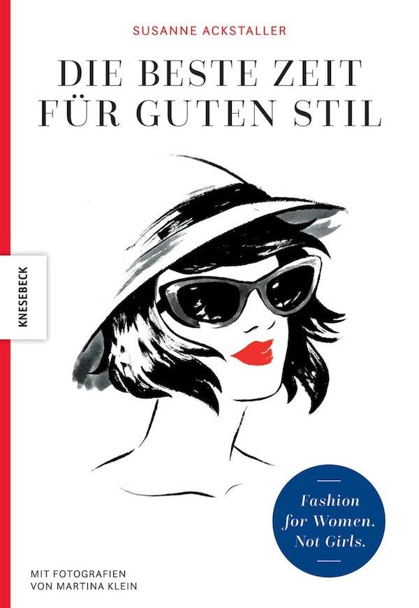 StyleGuide für Frauen 50 plus