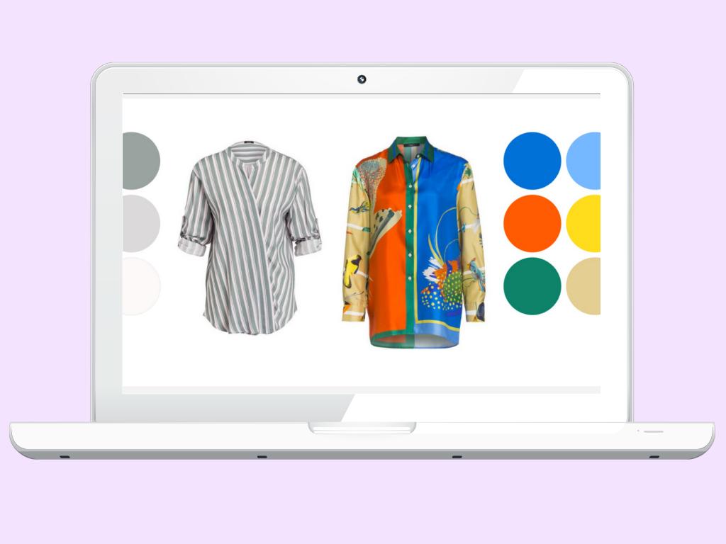 Stilreise Schritt 1: So setzten Sie Farben für Ihre Stil-Persönlichkeit ein
