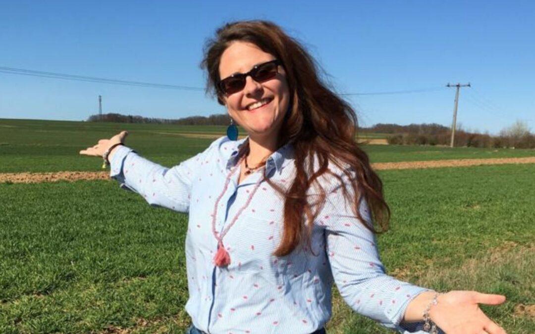 """Angela Kalina: """"Diäten und Ess-Kontrolle brauche ich nicht mehr für mein Wohlfühlgewicht."""""""