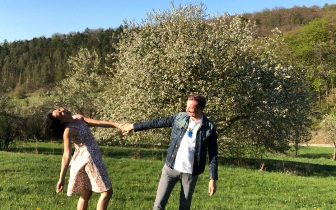 Interview mit Anna & Jochen