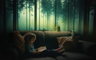 Erziehung bedeutet – ein klares Weltbild vermitteln