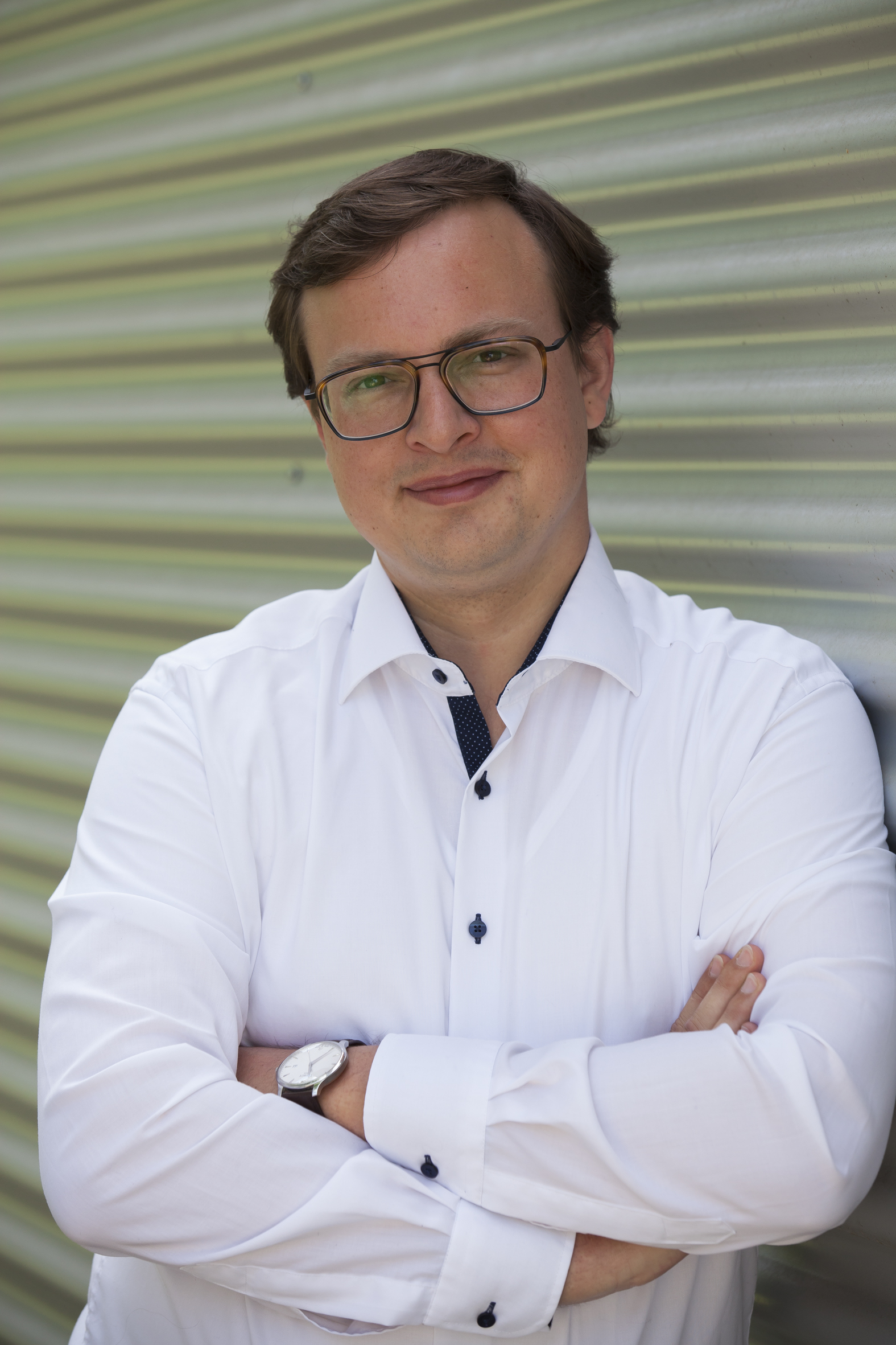 Lorenz Brockmann M.A.