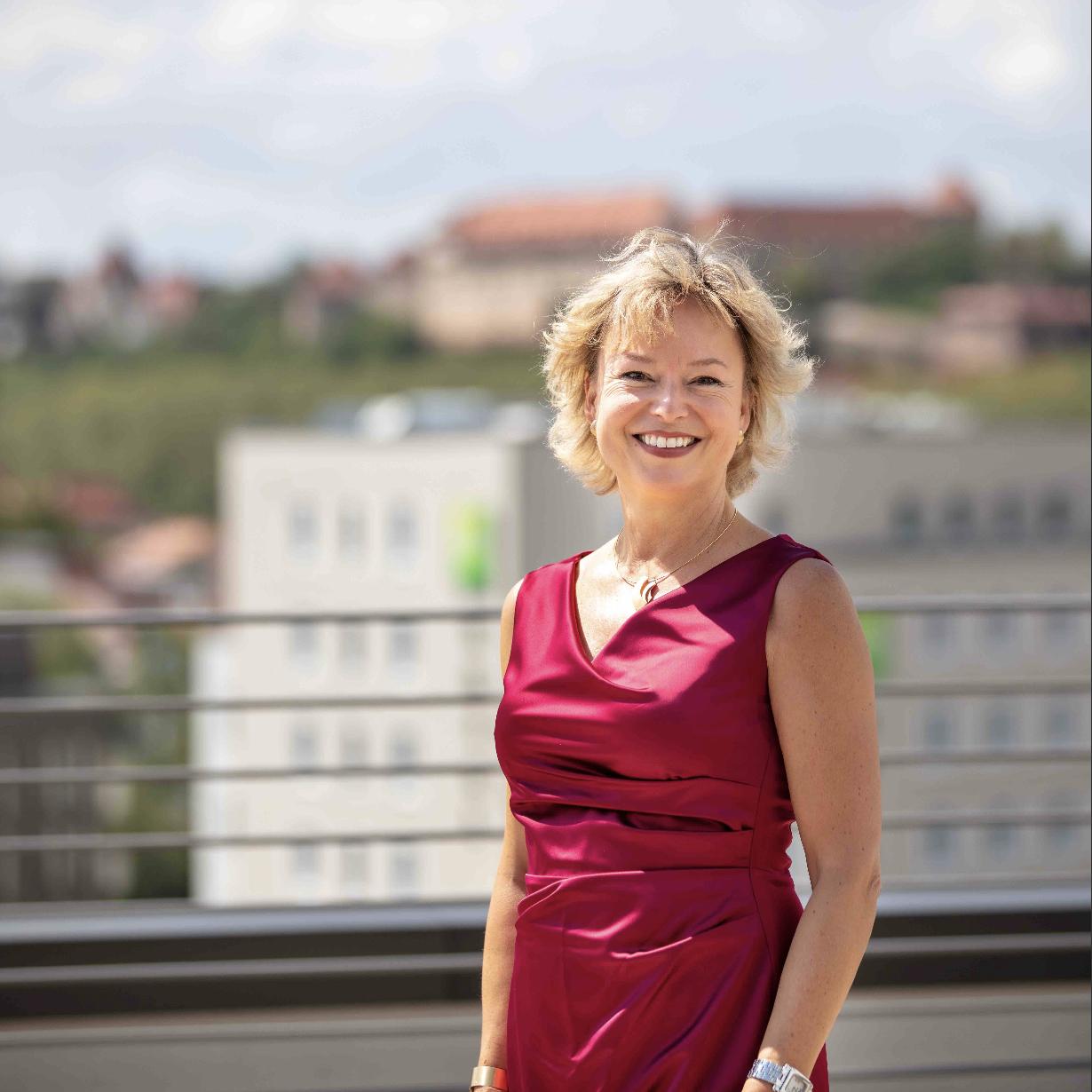 Anja Henke