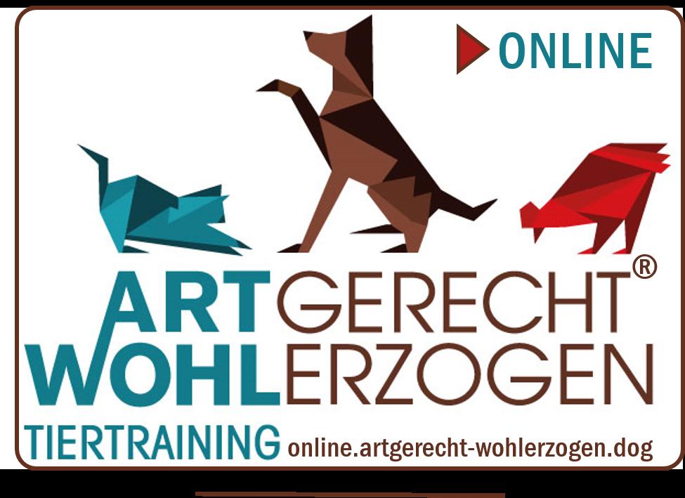 ARTgerecht-WOHLerzogen online