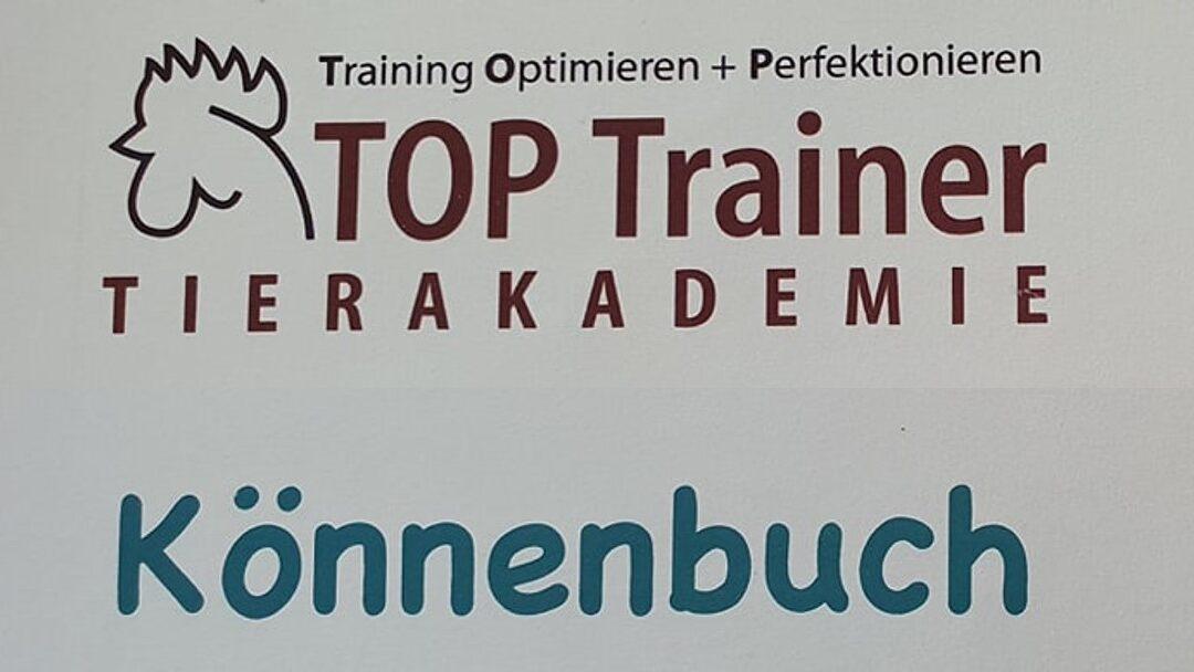Wer trainiert den Hundetrainer eigentlich? Das TOP-Trainer-Netzwerk und seine immense Bedeutung für mich!