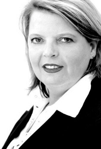 Ricarda Scharbert