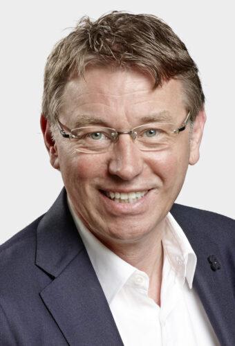 Manfred Ritschard