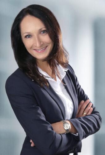 Dr. Irene Schönreiter