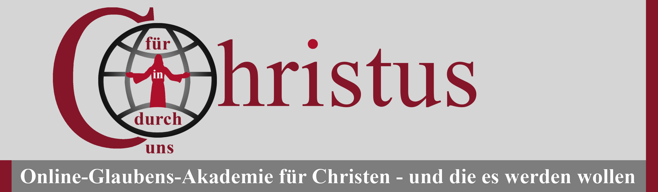 Online-Glaubens-Akademie