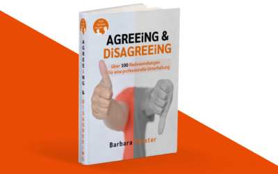"eBook ""Agreeing & Disagreeing"""