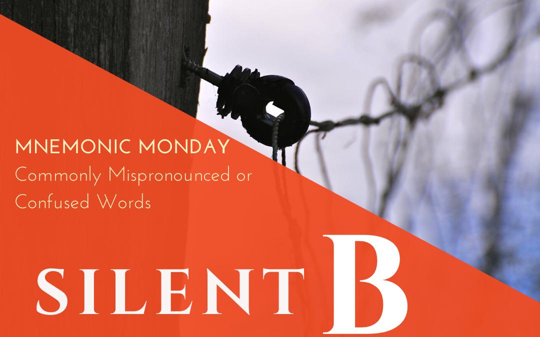 The Silent B