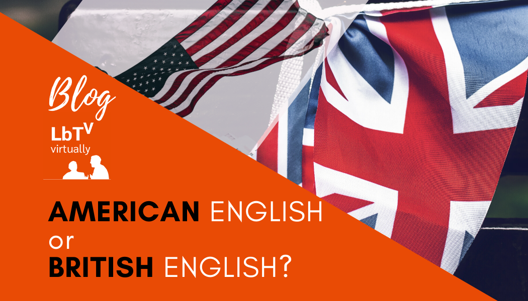English British American – die Unterschiede