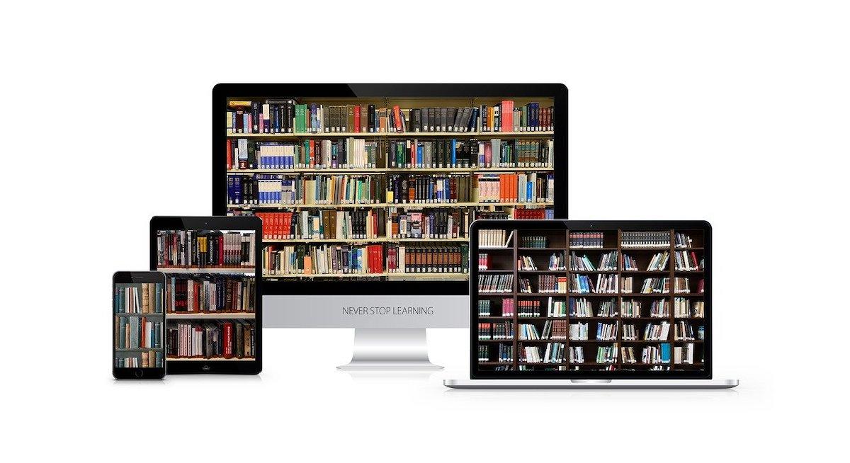 So erstellst du deine eigene Online Akademie
