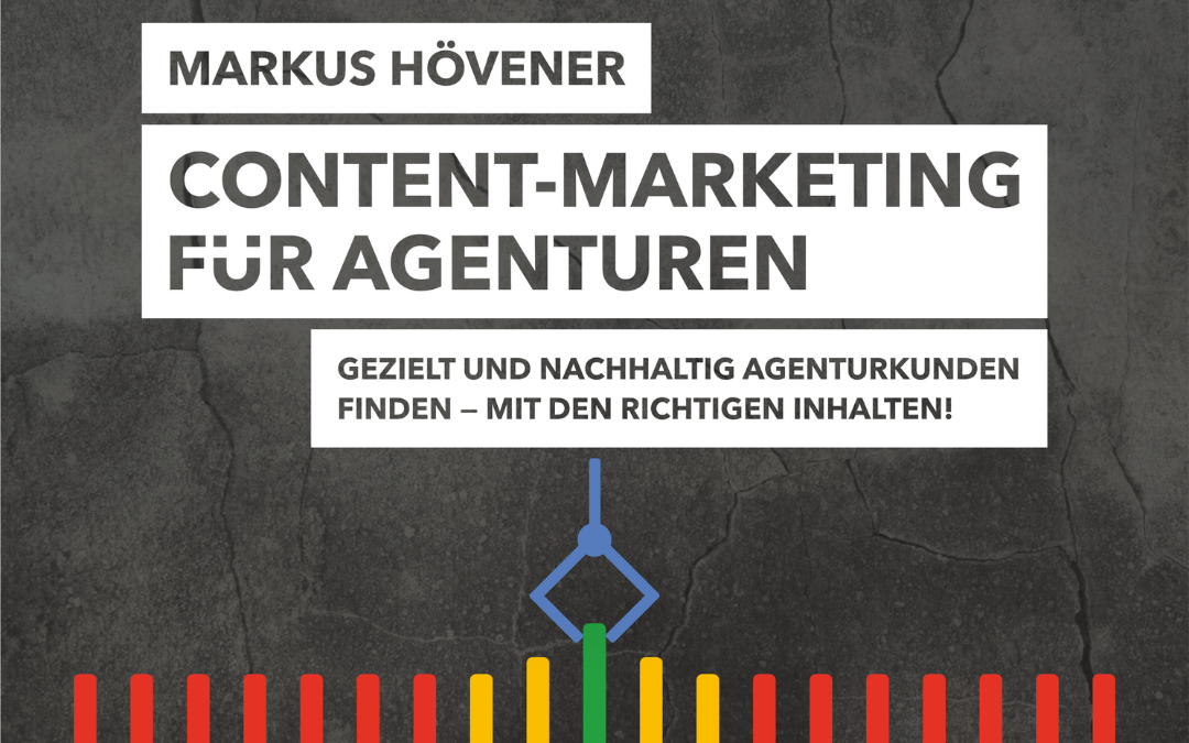 Content-Marketing für Agenturen