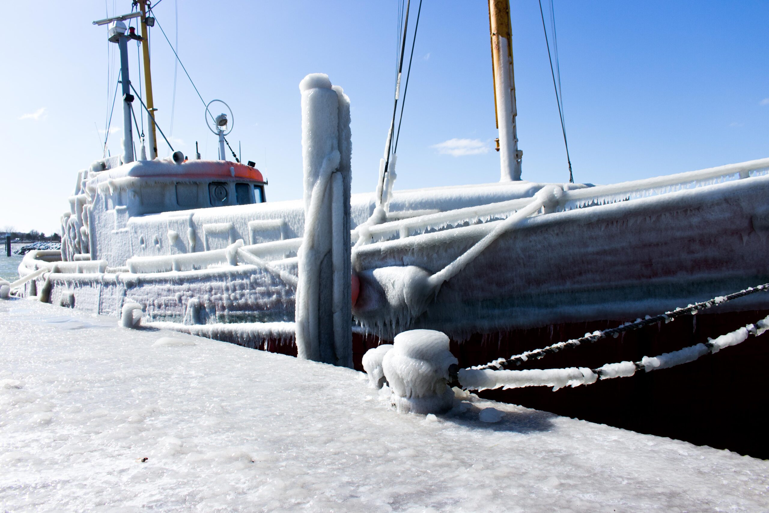 Eisiger Ostwind – Gesundheit gut schützen!