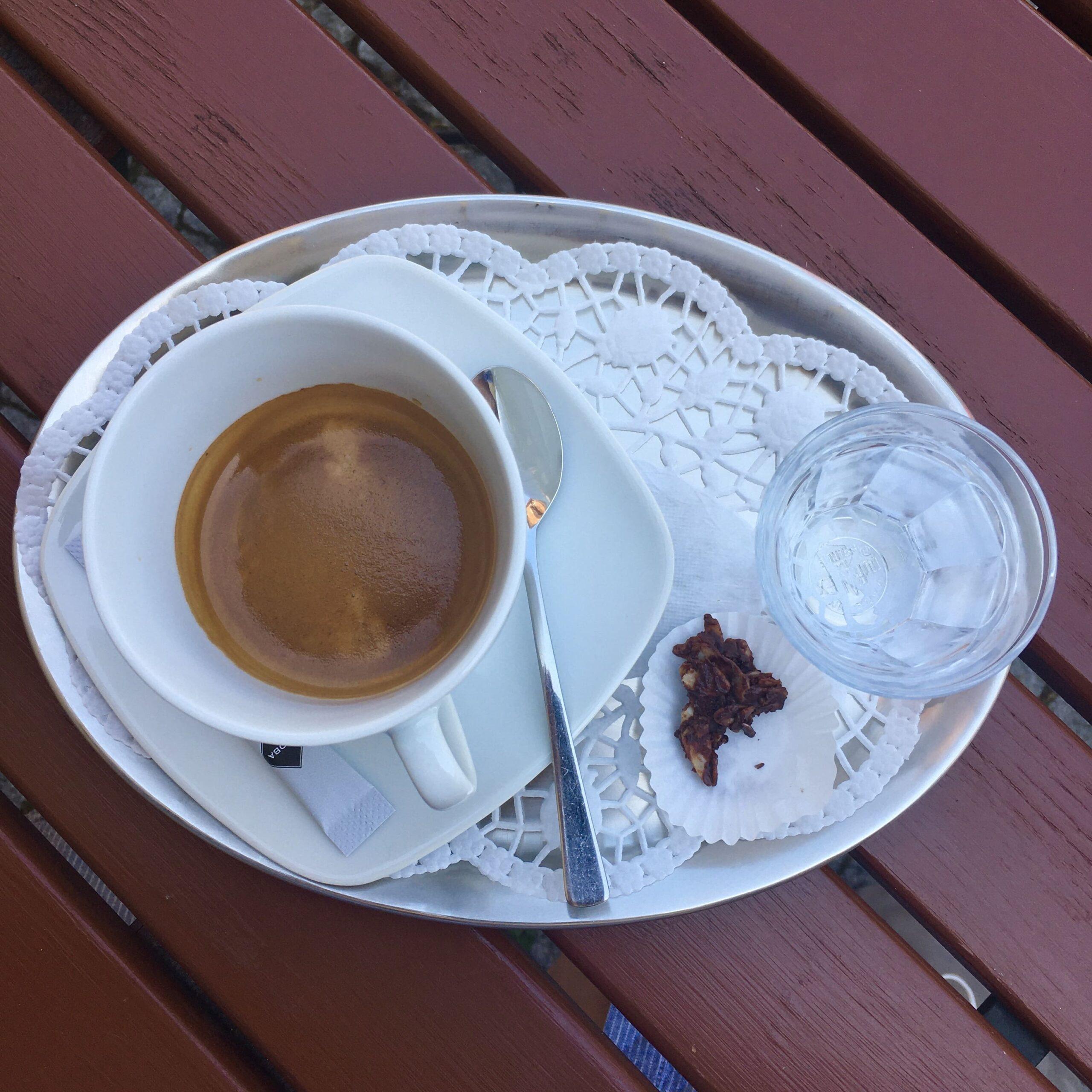 #9 Hochsensibel im Café