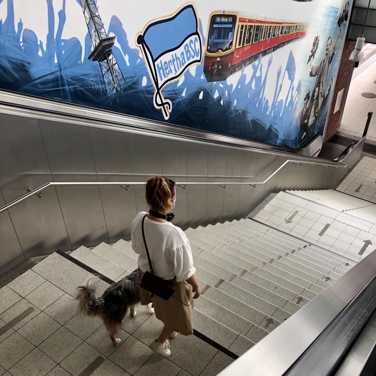 #11 Hochsensibel in der S-Bahn